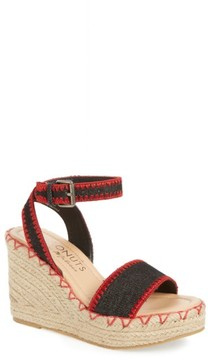 Coconuts by Matisse Women's Frenchie Wedge Sandal