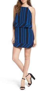 Cooper & Ella Women's Callie Tiered Shift Dress