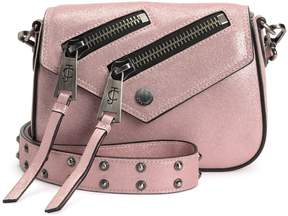 Juicy Couture Olympic Leather Crossbody
