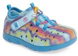 Stride Rite Infant Girl's Made2Play My Little Pony(TM) Phibian Sneaker