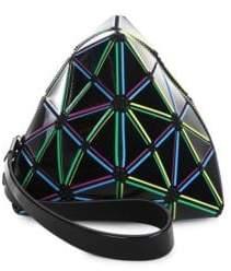Bao Bao Issey Miyake Lucent Comet Diamond Wristlet