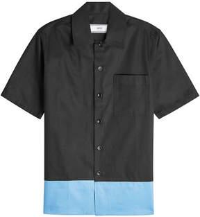 Ami Cotton Shirt