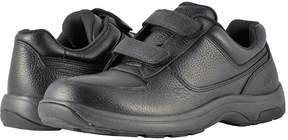 Dunham Winslow Waterproof Men's Hook and Loop Shoes