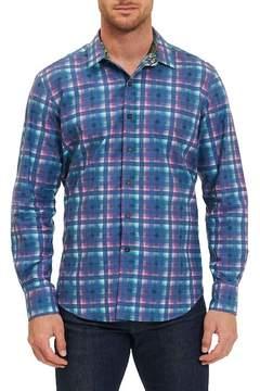 Robert Graham Neerav Long Sleeve Classic Fit Shirt