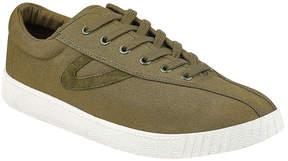 Tretorn Military Green Nylite Sneaker - Men