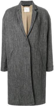 Forte Forte oversized blazer coat