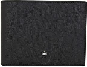 Montblanc Sartorial 12 CC Leather Wallet