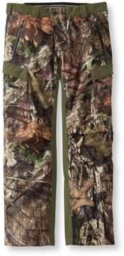 L.L. Bean L.L.Bean Big-Game Pro Gore-Tex Pants, Camouflage