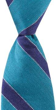 Class Club Gold Label 12 Thick Stripe Tie