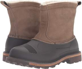 Woolrich Fully Wooly Slip Men's Boots