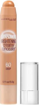 Maybelline Dream Brightening Creamy Concealer