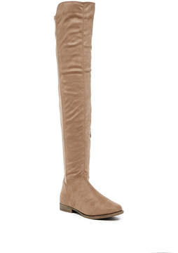 Liliana Willy Over-the-Knee Boot