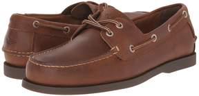 Dockers Vargas Boat Shoe Men's Lace up casual Shoes