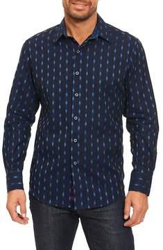 Robert Graham Kumar Long Sleeve Classic Fit Shirt