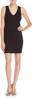 BB Dakota Black Wilde Bodycon Dress