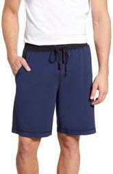 Daniel Buchler Cotton & Modal Pajama Shorts