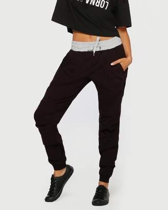 Lorna Jane Winter Flashy Full-Length Pants