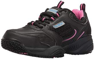 Nautilus 2151 Womens SR Safety Toe Athletic Industrial & Construction Shoe