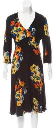 Etro London Dress w/ Tags