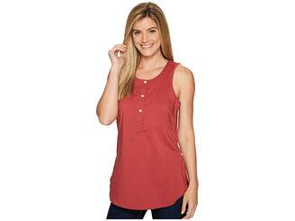 Panoview Toad&Co Tank Top Women's Sleeveless