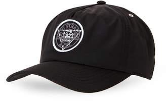 Levi's Nylon Logo Patch Baseball Cap