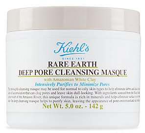 Kiehl's Rare Earth Deep Pore Cleansing Masque