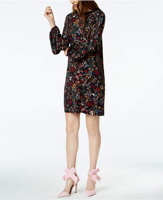 Marella Paul Floral-Print Dress