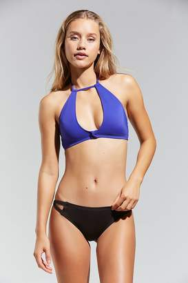 Out From Under Winnie Cross-Strap Bikini Bottom