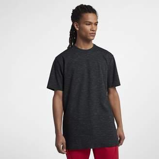 Jordan Sportswear Tech Men's Short Sleeve Top