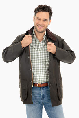 Barbour Classic Beaufort Jacket