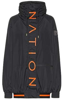 P.E Nation Off the Block jacket