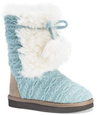 Muk Luks Kids' Jewel Pull-on Boot