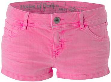 Fluorescent Shorts