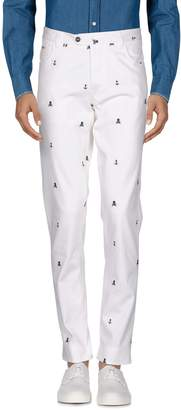 Philipp Plein Casual pants - Item 13204281JQ