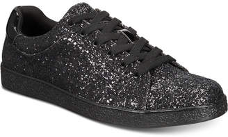 INC International Concepts I.N.C. Men's Silas Glitter Sneaker, Created for Macy's
