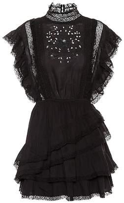 Ulla Johnson Holly cotton minidress