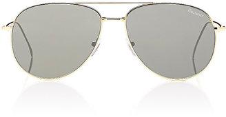 Illesteva Women's Linate Sunglasses $190 thestylecure.com