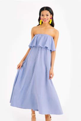 Do & Be Do+Be Savannah Strapless Dress
