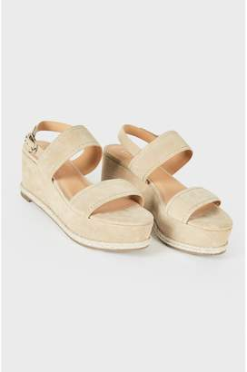 Joie Garland Platform Sandal