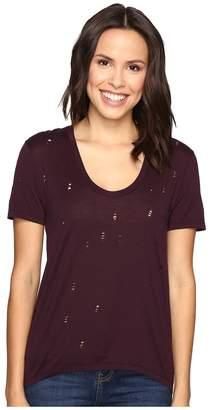 Joe's Jeans Gilles Tee Women's T Shirt