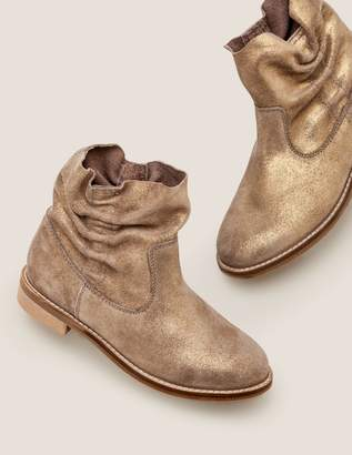 Boden Suede Slouchy Boots