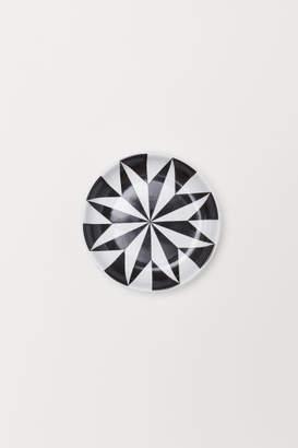 H&M Porcelain Soap Dish - Black