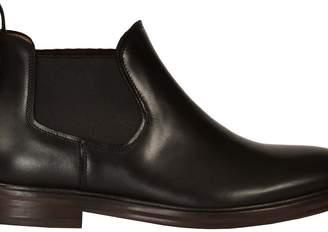 A.P.C. Classic Chelsea Boots