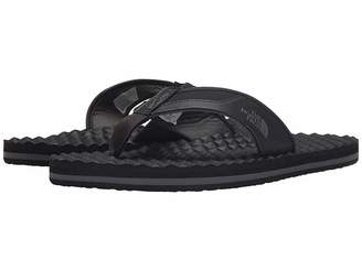 The North Face Base Camp Plus Flip Flop (TNF Black/Graphite Grey