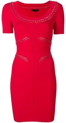 Alexander Wang Pierced Mini dress