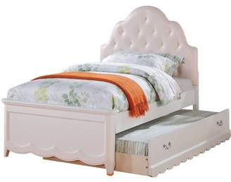 ACME Furniture Cecilie Trundle, White
