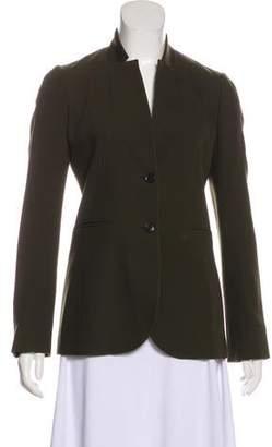 Gucci Wool-Blend Jacket