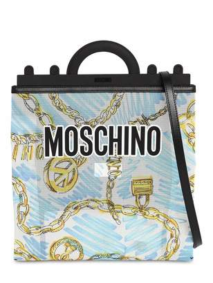 2ffb5efa447 Moschino Bags For Women - ShopStyle UK