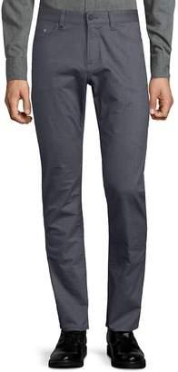 HUGO BOSS Men's Delaware Dark Jeans