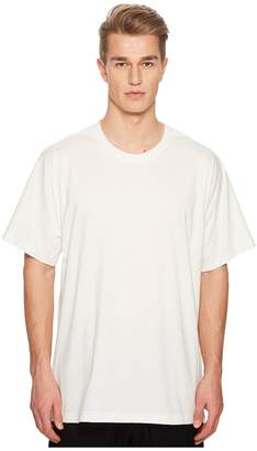 Yohji Yamamoto Street Short Sleeve Tee Men's T Shirt